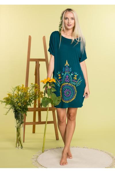 Платье женское KEY LHT-905 А20