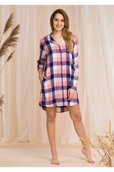 Ночная рубашка женская KEY LND-405 B20