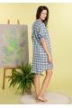 Ночная рубашка женская KEY LND-470 A20 - LeConfort