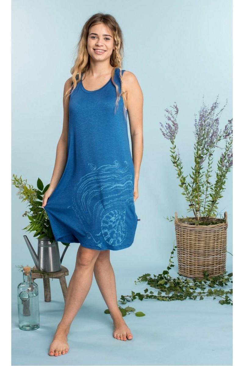 Ночная рубашка женская KEY LND-711 A20 - LeConfort
