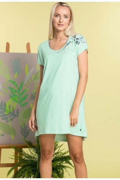 Ночная рубашка женская KEY LND-915 A20