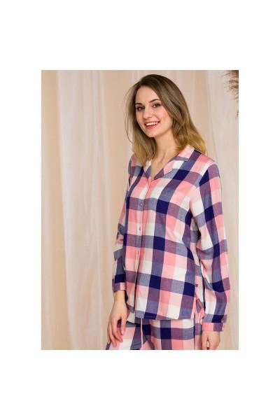 Пижама женская KEY LNS-405 1 B20