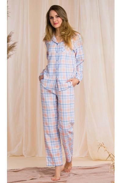 Пижама женская KEY LNS-435 B20