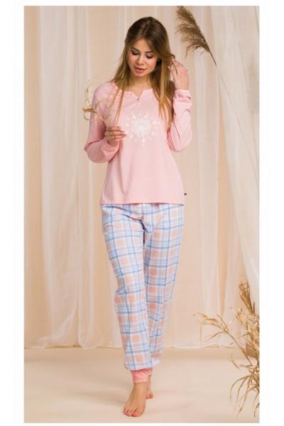 Пижама женская KEY LNS-436 B20 - LeConfort