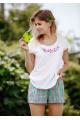 Пижама женская KEY LNS-505 1 A20