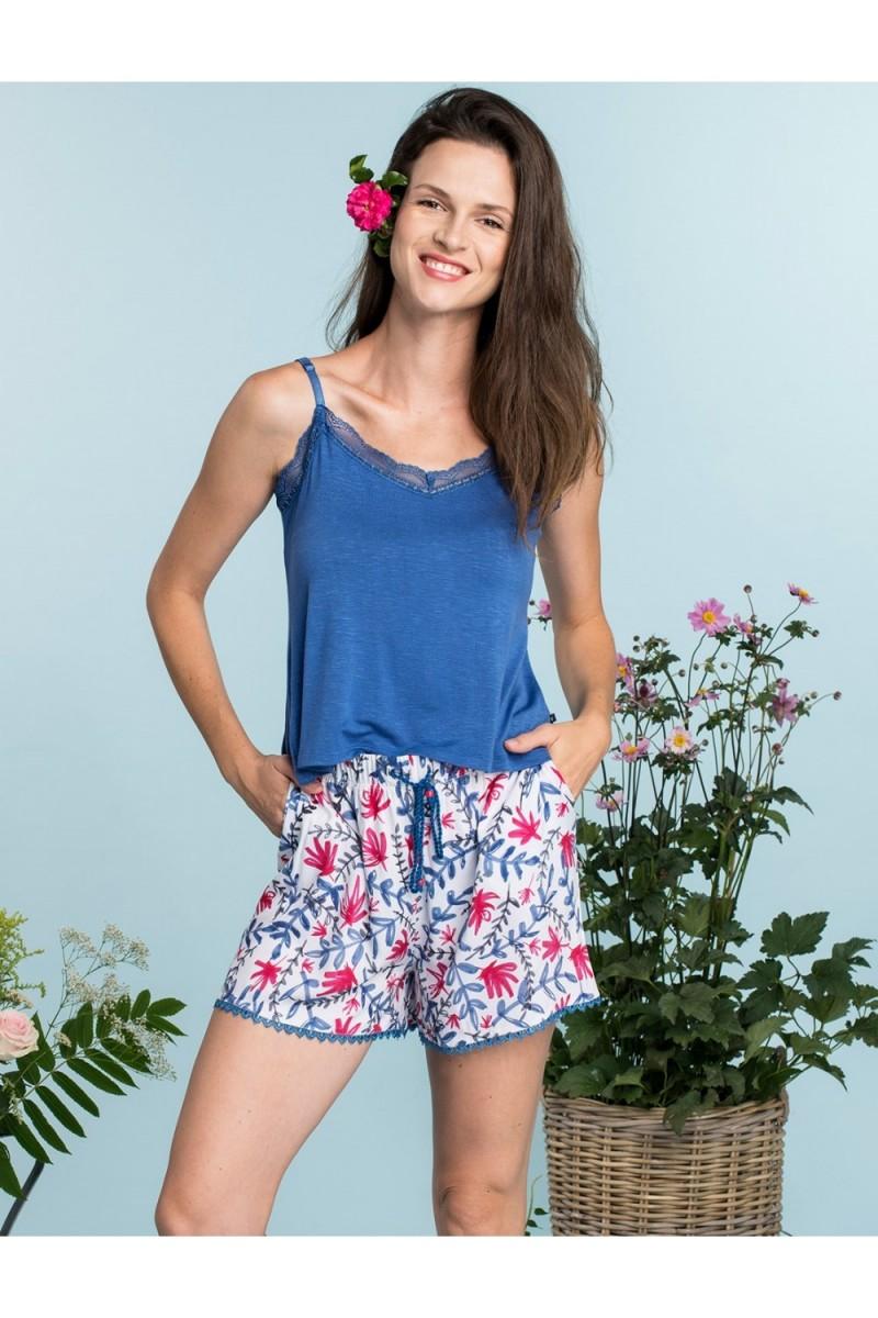 Пижама женская KEY LNS-540 A20