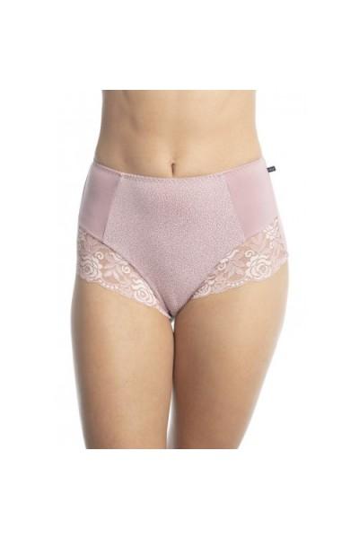 Трусы женские бикини KEY с завышенной талией LPF-966 A20 (2шт.) - LeConfort