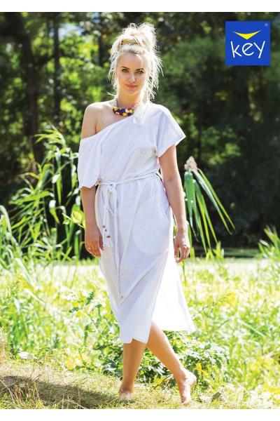 Домашнее платье женское KEY LHD-131 А21
