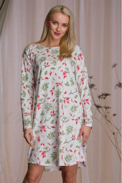 Ночная рубашка женская KEY LND-207 B21