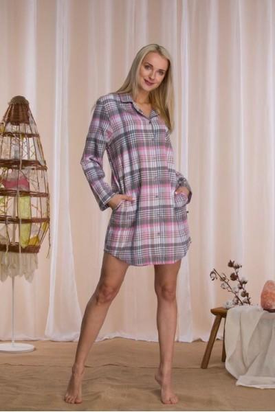 Ночная рубашка женская KEY LND-423 B21