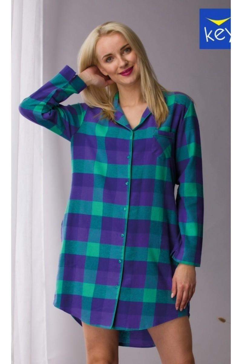 Ночная рубашка женская KEY LND-440 B21