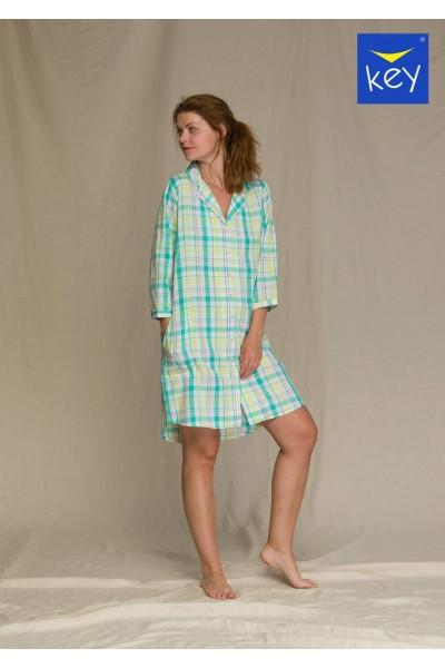 Ночная рубашка женская KEY LND-453 A21