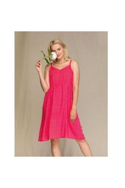 Ночная рубашка женская KEY LND-946 2  A21