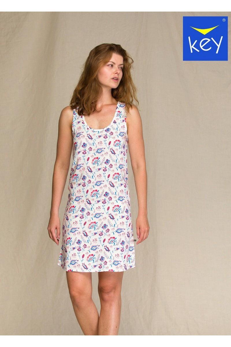 Ночная рубашка женская KEY LND-946 3 A21 - LeConfort
