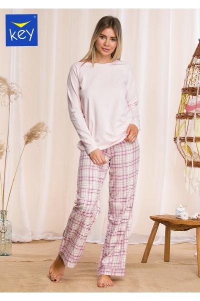 Пижама женская KEY LNS-042 B21 - LeConfort