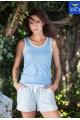 Пижама женская KEY LNS-119 A21 - LeConfort