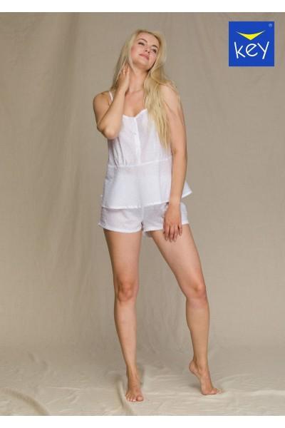 Пижама женская KEY LNS-130 A21 - LeConfort