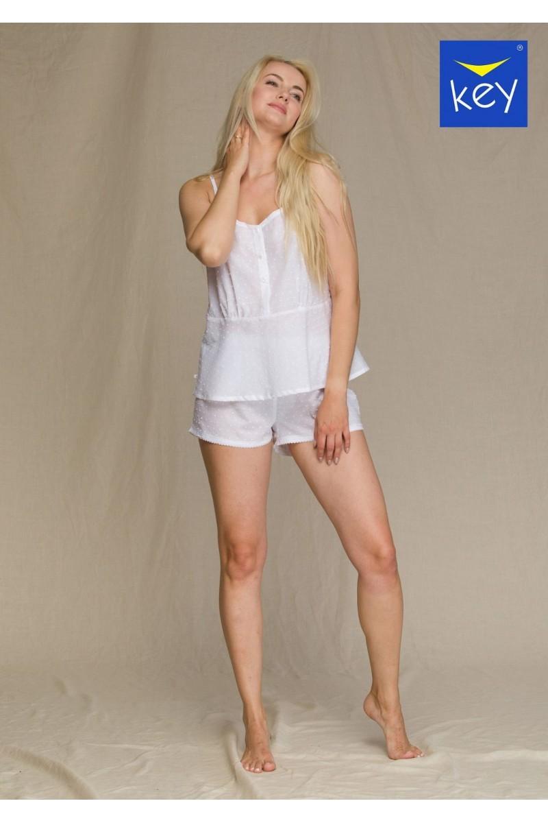 Пижама женская KEY LNS-130 A21