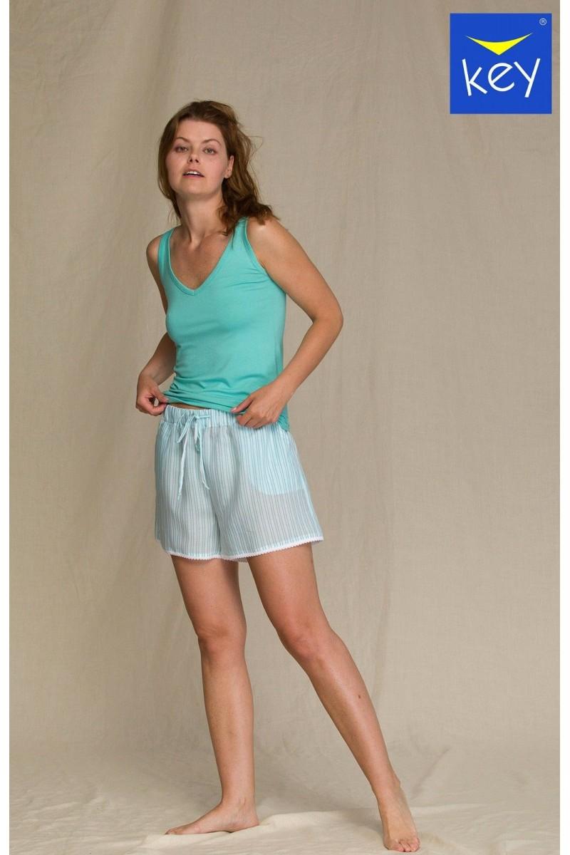 Пижама женская KEY LNS-316 1 A21