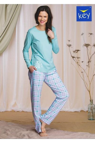 Пижама женская KEY LNS-422 B21