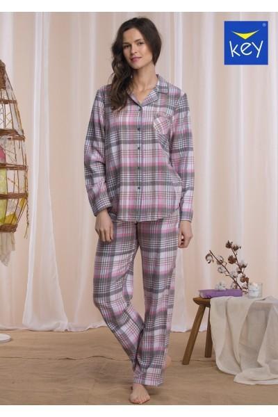 Пижама женская KEY LNS-423 B21