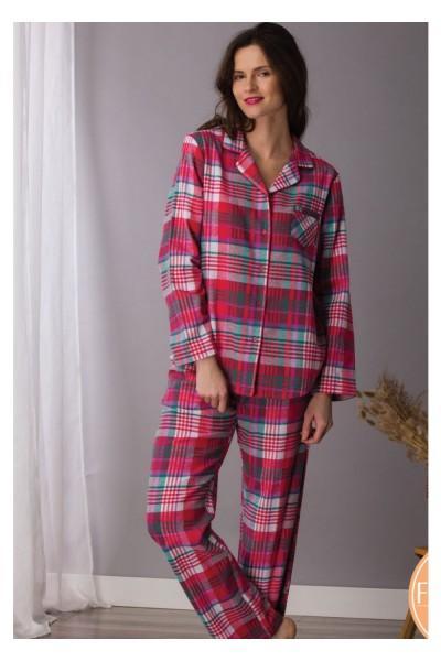 Пижама женская KEY LNS-435 B21