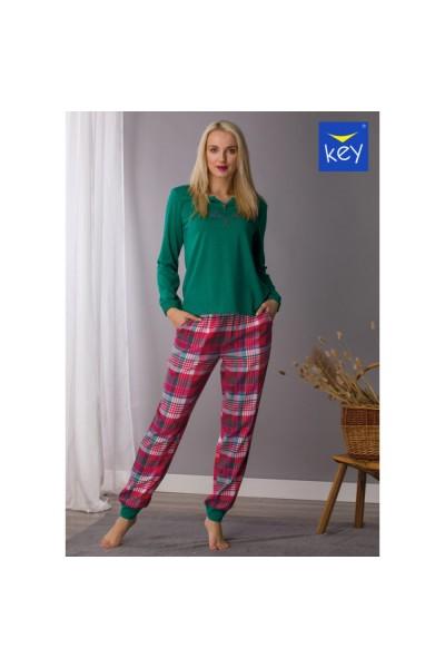 Пижама женская KEY LNS-436 B21 - LeConfort
