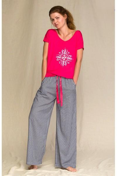 Пижама женская KEY LNS-451 3  A20 - LeConfort