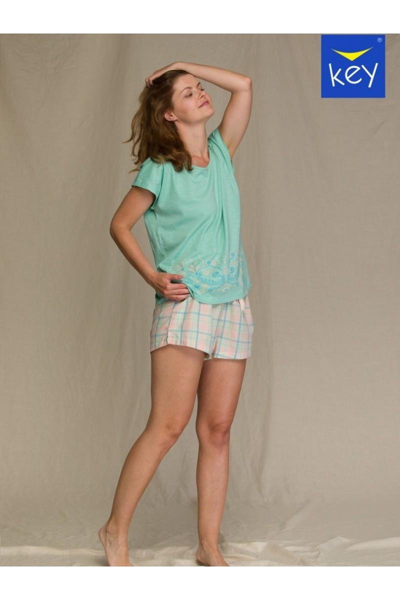 Пижама женская KEY LNS-452 A21