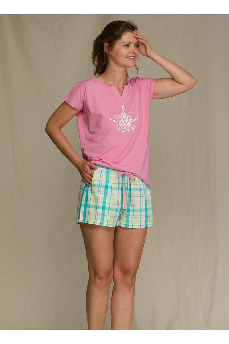 Пижама женская KEY LNS-453 1 A21