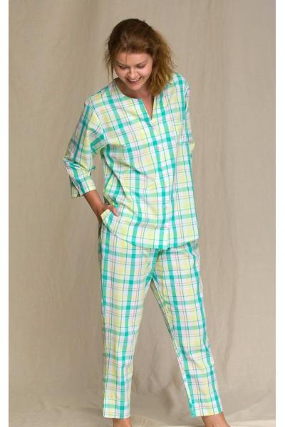 Пижама женская KEY LNS-453 2 A21 - LeConfort