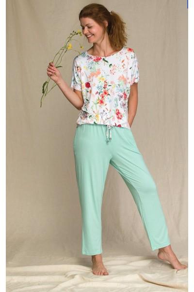Пижама женская KEY LNS-906 A21 - LeConfort