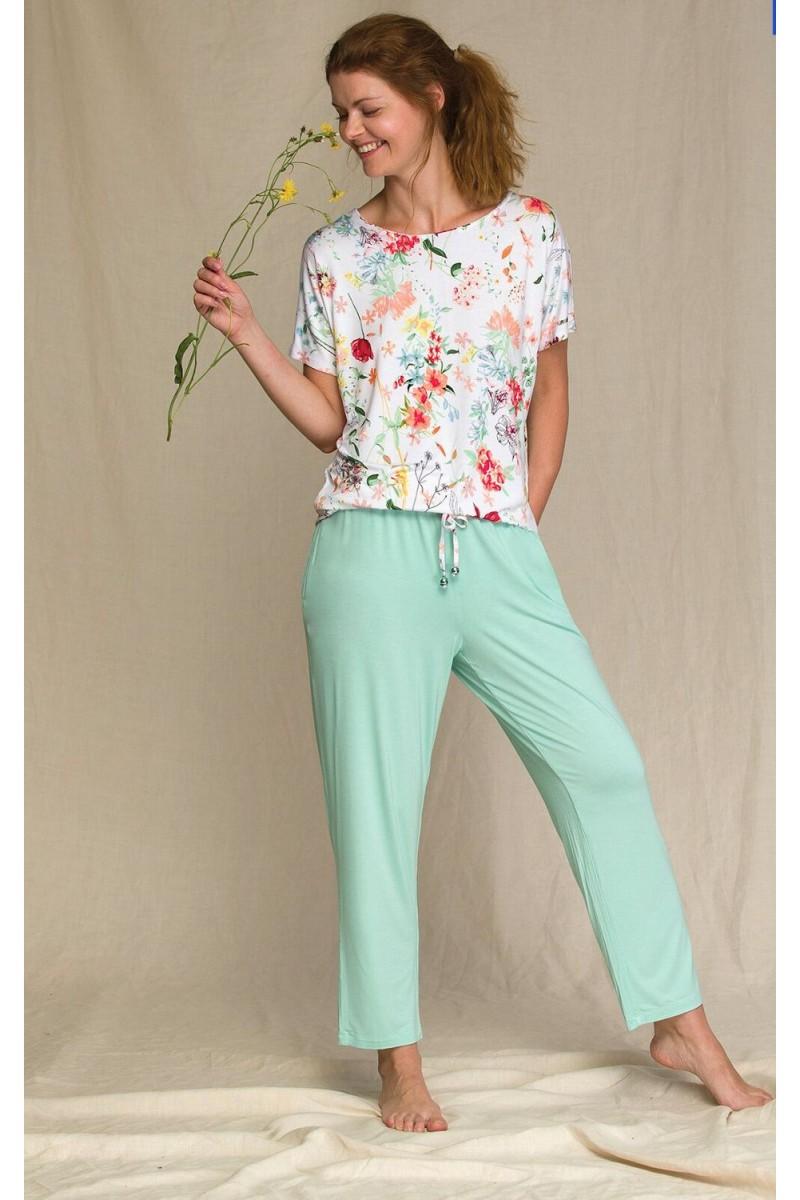 Пижама женская KEY LNS-906 A21
