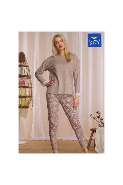 Пижама женская KEY LNS-934 B21
