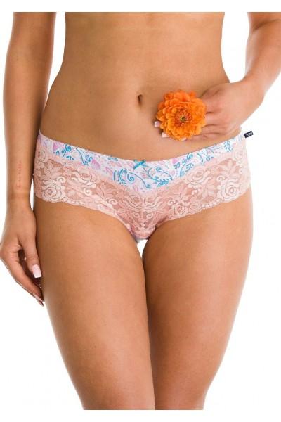 Трусы женские бразилиана KEY LPB-542 A21 (2шт.) - LeConfort