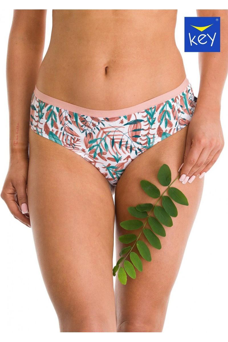 Трусы женские бикини KEY LPN-950 A21 (2шт.) - LeConfort