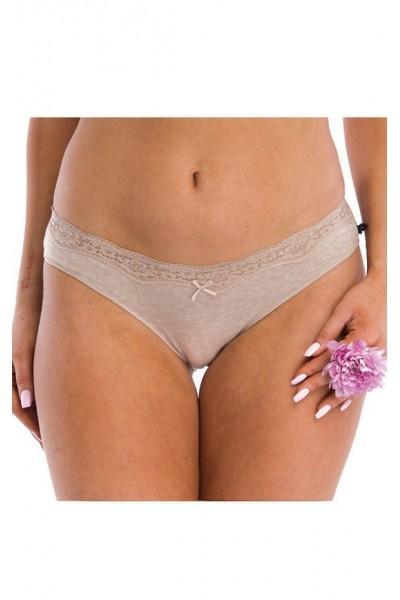 Трусы женские мини бикини KEY LPR-260 B21 (2шт.) - LeConfort