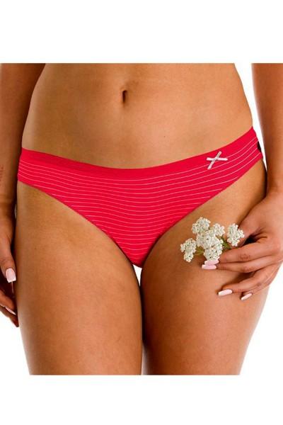 Трусы женские бикини KEY LPR-393 A21 (2шт.) - LeConfort