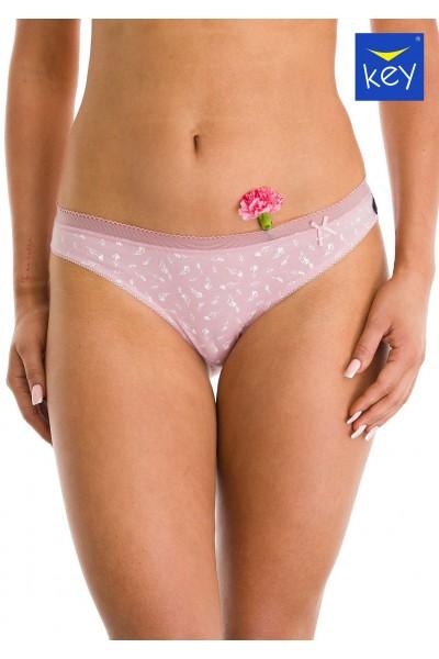 Трусы женские мини бикини KEY LPR-883 A21 (2шт.) - LeConfort